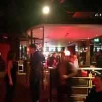 Photo taken at Strike Bowling Bar by Oğuzhan T. on 6/28/2015
