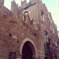 Foto scattata a Casa di Romeo da Antonio il 7/7/2013