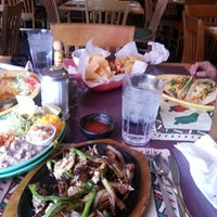 Photo taken at Cactus Flower Restaurant by Debi N. on 5/6/2013