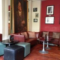 Photo taken at Bailey Bar Dublin by Denis Roberto P. on 1/27/2013
