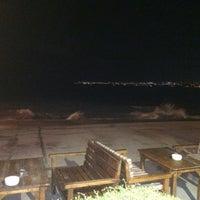 Photo taken at Rıhtım Beach by 🇹🇷❣😍🕊Melda . on 11/23/2015