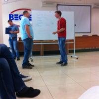 Photo taken at Маркетинг Максимус by Артём Г. on 8/22/2014