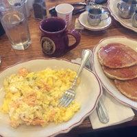 Photo taken at Original Pancake House Edina by Alexandra V. on 7/5/2015