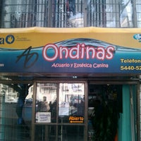 1/17/2013 tarihinde Emmanuel A.ziyaretçi tarafından Ondinas'de çekilen fotoğraf