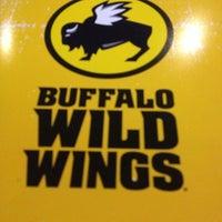 Photo taken at Buffalo Wild Wings by Bogdan N. on 2/1/2013