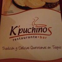 Foto tirada no(a) Kpuchinos por Alberto V. em 1/14/2013