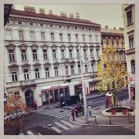 Снимок сделан в Hotel Mocca пользователем Pedro A. 11/12/2013