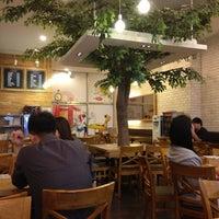 Photo taken at 김밥천국 by Brian Gooyong K. on 11/2/2013