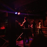 Photo taken at Velvet Underground by George T. on 7/7/2013