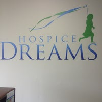 Photo taken at Hospice Dreams by Kristine T. on 1/14/2013