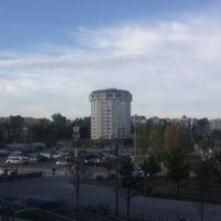 Photo taken at Hotel VQ by Jess Anne F. on 10/18/2014