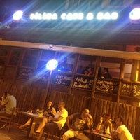 5/25/2013 tarihinde Erinç Ö.ziyaretçi tarafından Filika Cafe & Bar'de çekilen fotoğraf