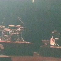 Photo taken at Myles Reif Performing Arts Center by John C. on 2/16/2013