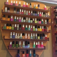 Photo taken at Legacy Nail Spa by Rayed A. on 5/20/2017
