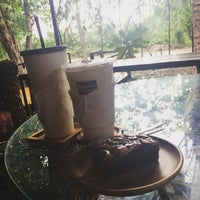 Photo taken at Baan Cafe by PookKie😎 on 8/6/2016