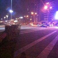 Photo taken at Costanera by Juan U. on 7/21/2013