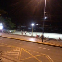 Photo taken at Vela e Mar Hotel Fortaleza by Samuel L. on 5/20/2013