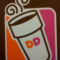 Photo taken at Dunkin Donuts by Patricia S. on 5/18/2013