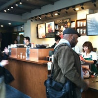 Photo taken at Starbucks by Tabatha P. on 1/11/2013