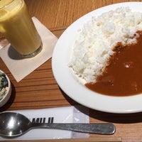 8/2/2018にLilyがCafé & Meal MUJIで撮った写真