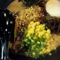 Photo taken at Soup Broth Asia by Alina B. on 12/4/2013