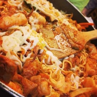 Photo taken at Joons Korean Restaurant by Jaime F. on 8/10/2013