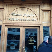 2/16/2013 tarihinde Mustafa C.ziyaretçi tarafından İmam Çağdaş'de çekilen fotoğraf