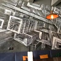 3/30/2018 tarihinde Nasty A.ziyaretçi tarafından Marx Urban Grill'de çekilen fotoğraf