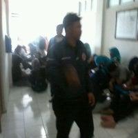 Foto tomada en Fakultas MIPA por Mhaq R. el 1/31/2013