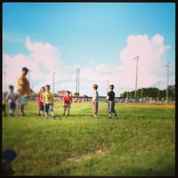 Photo taken at Lake Gibson Middle School by Chris B. on 7/9/2013