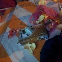 Photo taken at Salahudin Ayubi Seafood by Azizul N. on 1/24/2014