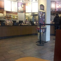 Photo taken at Panera Bread by Robert T. on 3/3/2013