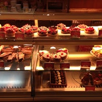 Photo taken at British Bakery by Vitaly on 9/11/2013