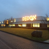 Dedon Lüneburg dedon gmbh office in lüneburg