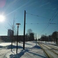 Photo taken at Brainforce by huwba on 12/12/2012