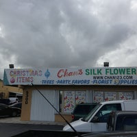 Chans silk flowers inc 3 tips from 137 visitors photo taken at chanamp39s silk flowers inc by mia mightylinksfo