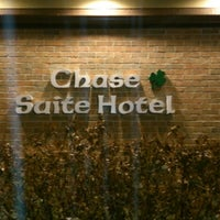 Photo taken at Chase Suit Hotel-Dublin by Дмитрий С. on 3/2/2014