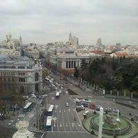 Photo taken at Oficina Correos by Sara A. on 2/20/2013