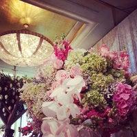 Photo taken at Grand Ballroom - Hotel Mulia Senayan, Jakarta by Fanny Q. on 5/25/2013