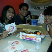 Photo taken at Dunkin' Donuts by Jose J. on 2/9/2013