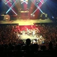 Photo taken at Geneva Arena by Heather M. on 3/23/2013