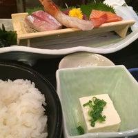 Photo taken at 鍛冶屋文蔵 八重洲南口店 by kobanori on 4/23/2014