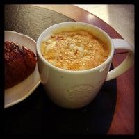 Photo taken at Starbucks by Ale M. on 2/12/2013