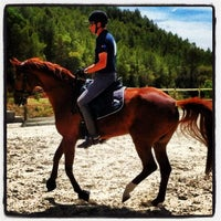 Photo taken at Equidress by Jaume E. on 5/31/2013