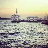 Das Foto wurde bei Beşiktaş Sahili von Duygu U. am 4/11/2013 aufgenommen