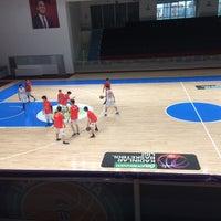 Photo taken at Adana Aski Spor Kulübü by Mert D. on 3/8/2018