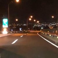 Photo taken at Ichinomiya Misaka IC by 車で駆け回る 旅. on 7/4/2018