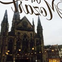 Photo prise au Café Mozart par ... le1/23/2014