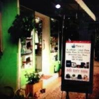 Photo taken at ร้านเป้ เกมส์ หลังสถานีรถไฟ by ร้านพี่เป้ ห. on 1/19/2013