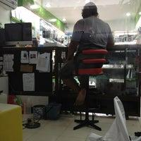 Photo taken at ร้านเป้ เกมส์ หลังสถานีรถไฟ by ร้านพี่เป้ ห. on 1/14/2013
